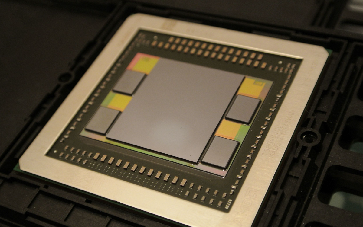 AMD or willfully embrace HBM, both CPU and GPU will be used?
